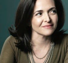 "Will Sheryl Sandberg ""Lean In?"""