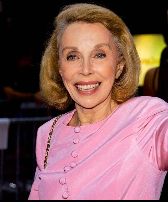 What Speakers Can Learn from Dr. Joyce Brothers